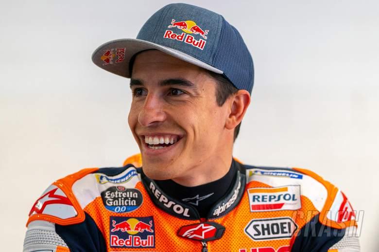 Marc Marquez Diizinkan untuk Comeback di MotoGP Portugal