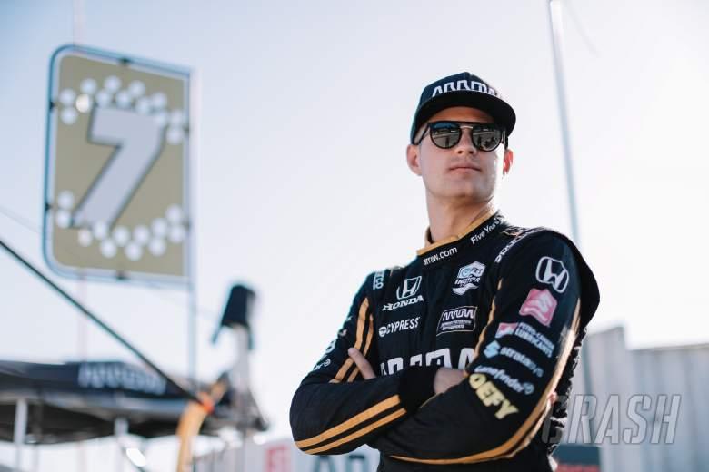 Ericsson mendapatkan kursi Ganassi IndyCar untuk tahun 2020
