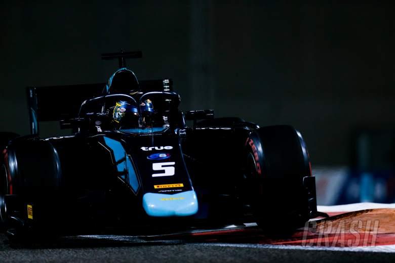 Bagaimana bintang F2 yang diremehkan tahun 2018 mendapatkan jeda F1-nya