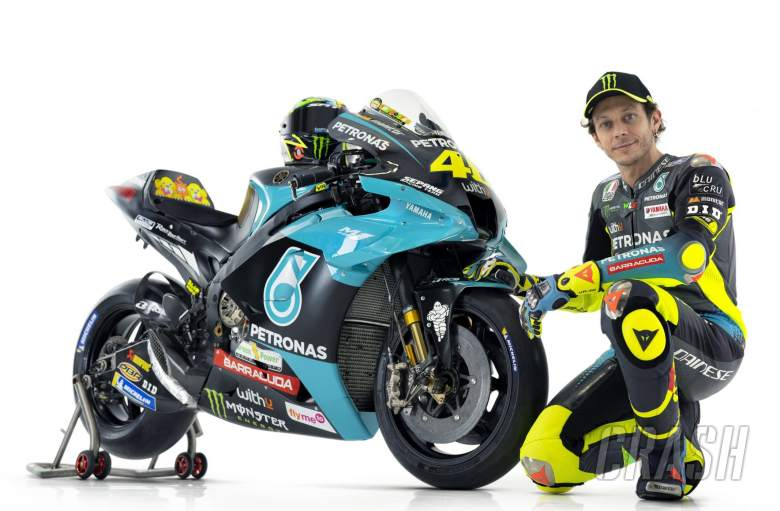 Petronas: Podiums the target for Valentino Rossi, 'win would be fantastic'