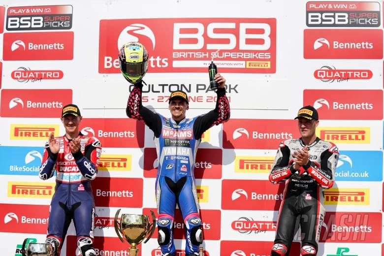 BSB Oulton Park: Hasil Lengkap Race 3 dari Oulton Park