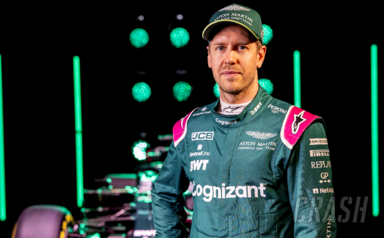"""Vettel """"at peace"""" with disappointing final F1 season with Ferrari in 2020"""