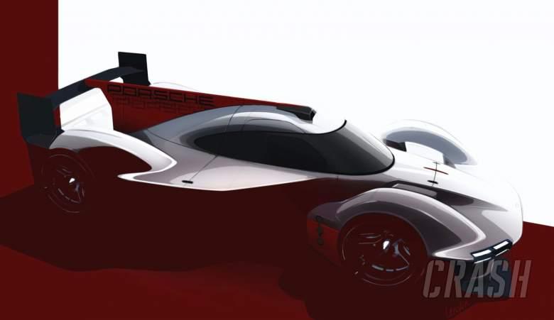 Porsche targets victories on Le Mans return with LMDh prototype
