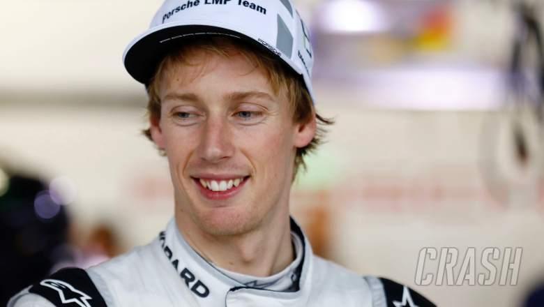 Hartley confirmed as Porsche factory driver for 2019