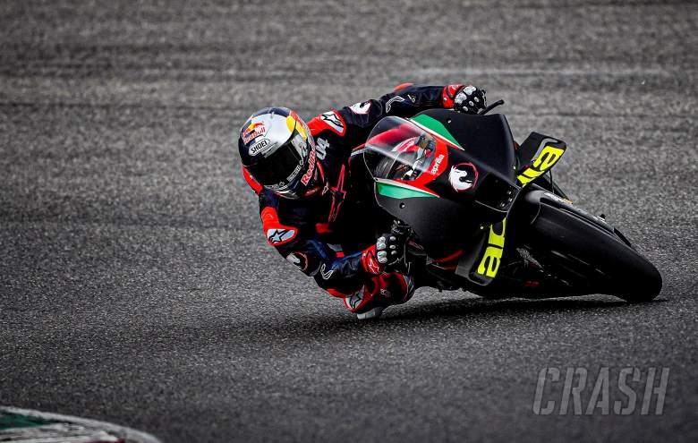 MotoGP Gossip: 'It's hard to see' Dovizioso as my team-mate - Espargaro