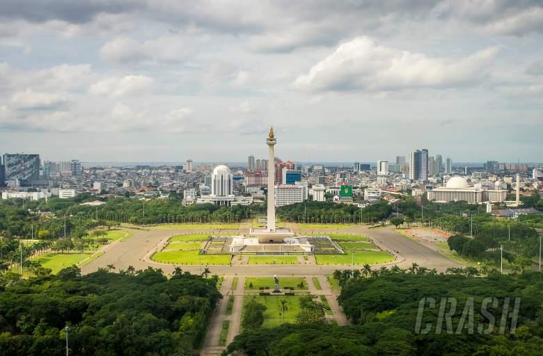 Jakarta menjadi perlombaan FE ketiga yang dibatalkan karena virus corona