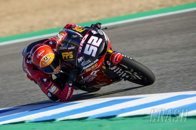 Alcoba: Needless to say we are looking for a repeat result at Le Mans