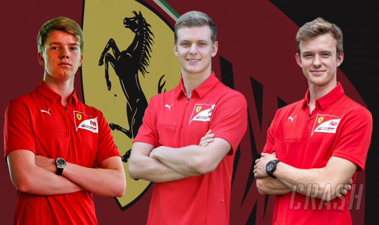 What F1 practice debuts mean for Ferrari's leading juniors