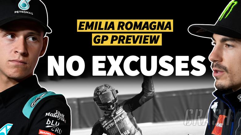 Emilia Romagna MotoGP Preview