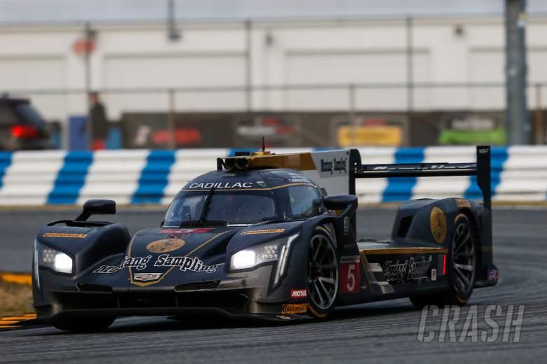 Action Express memenangkan Rolex 24 karena masalah mengakhiri harapan Alonso