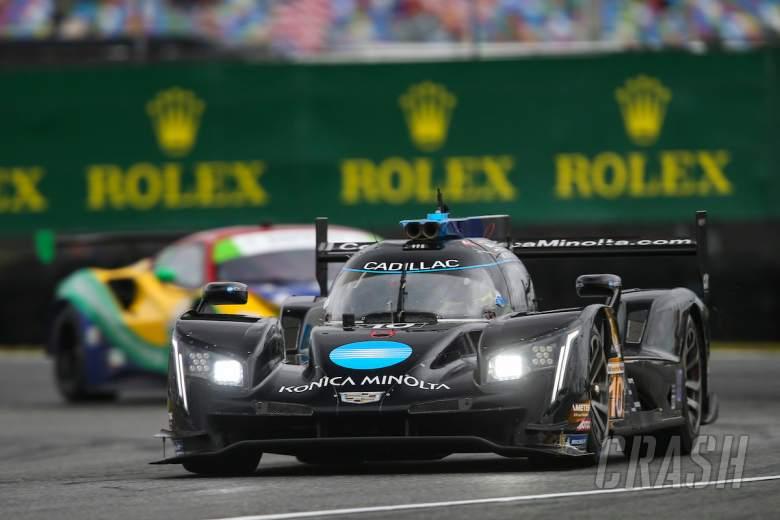 Alonso, WTR memenangkan Rolex 24 saat bendera merah mengakhiri balapan lebih awal