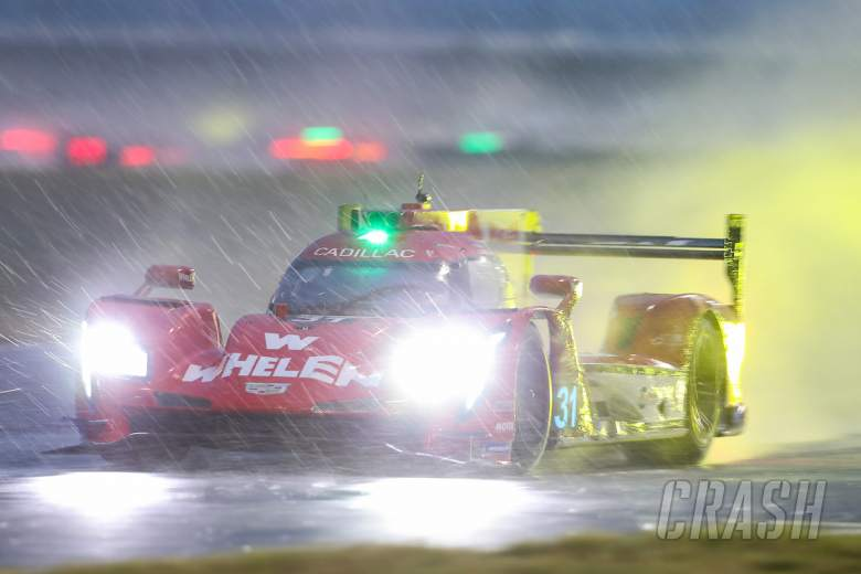2019 Rolex 24 at Daytona - Race Results