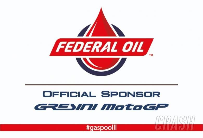 Bareng Gresini Racing, Federal Oil Naik Kelas ke MotoGP