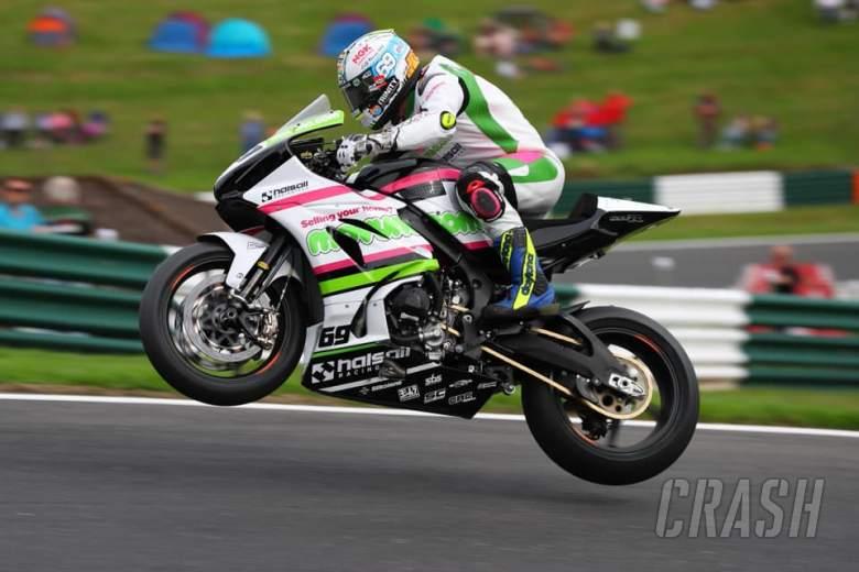 Halsall Racing,
