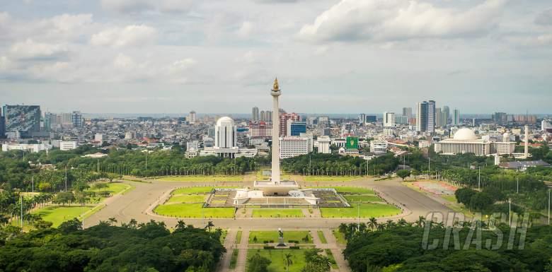 Governor of Jakarta targets inaugural Formula E-Prix for June 2022
