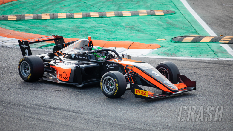 Van Amersfoort Racing joins Formula 3 grid from 2022