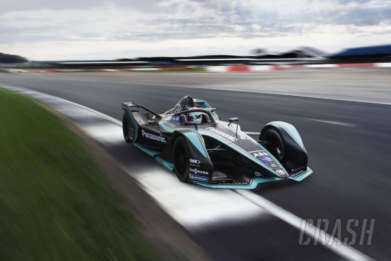 Konsep F1 yang 'disalin' mencerminkan dampak Formula E - Piquet