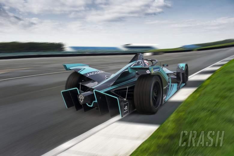 Piquet: Format balapan FE baru akan memaksa pembalap untuk 'berpikir lebih banyak'