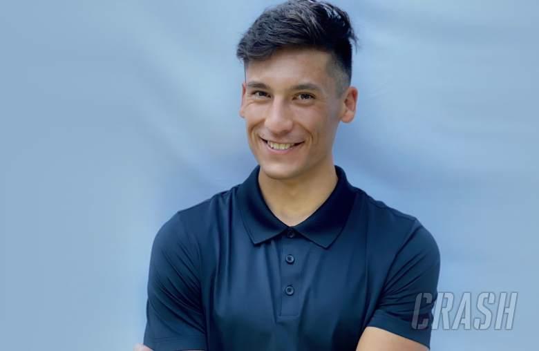 Jayson Uribe bergabung dengan Pedercini Racing untuk sisa musim WorldSBK 2021