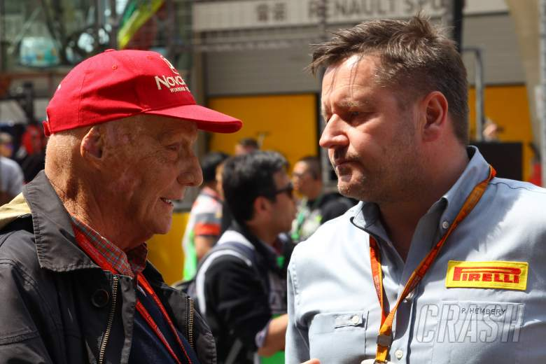 """""""How can F1 make announcement with so many unknowns?"""" – Paul Hembery"""