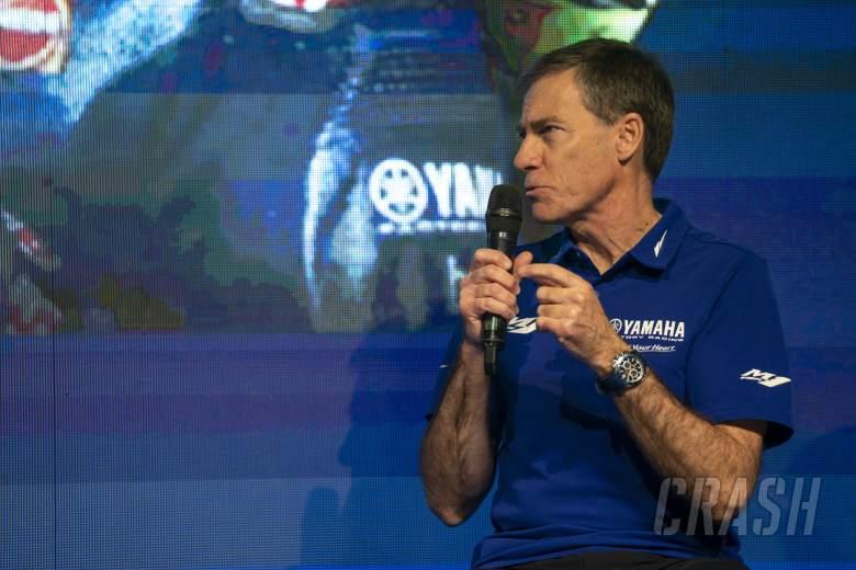 Lin Jarvis, Yamaha, MotoGP,