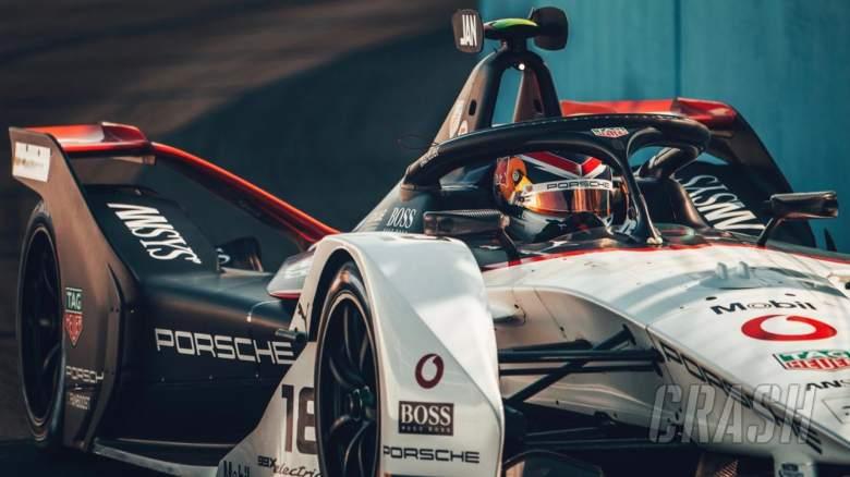 Kepala Porsche motorsport 'skeptis pada awalnya' tentang Formula E