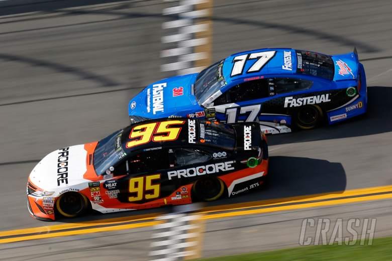 Matt DiBenedetto dan Leavine Family Racing akan berpisah di akhir tahun