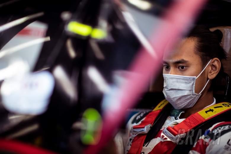 Indonesia Ikuti FIA Motorsport Games 2021, Sean Gelael Jadi Kapten