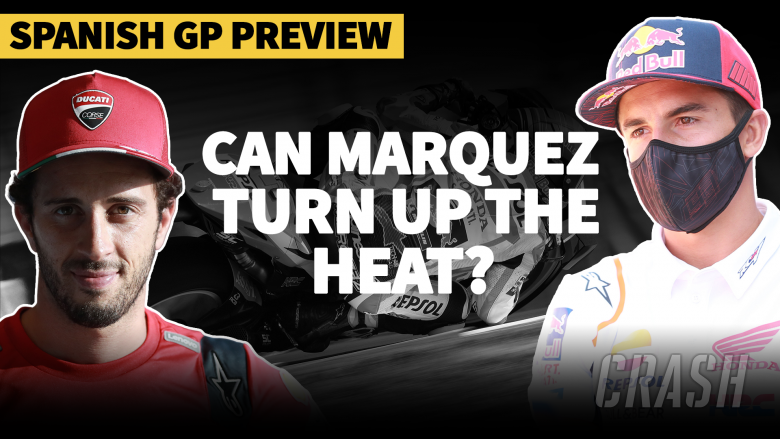 WATCH: 2020 MotoGP Preview – Can anyone defeat Marc Marquez?