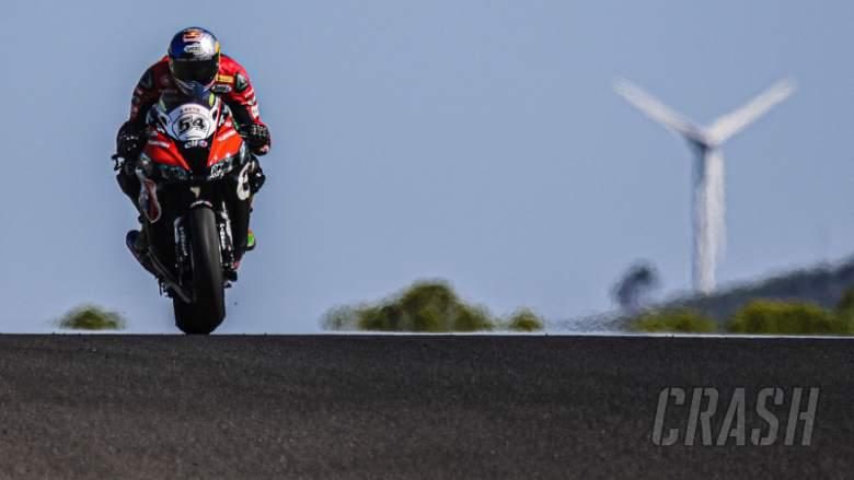 Toprak Ragatlioglu, Puccetti Kawasaki, World Superbike,