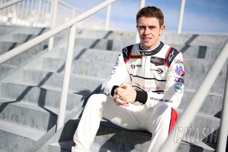 Di Resta bergabung dengan United Autosports untuk Sebring, Watkins Glen