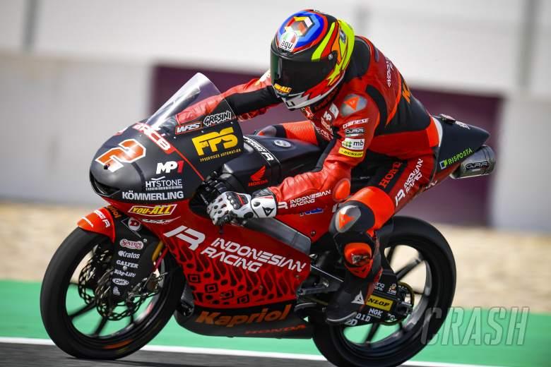 Rodrigo and Alcoba look ahead to Portimao following difficult Qatar round