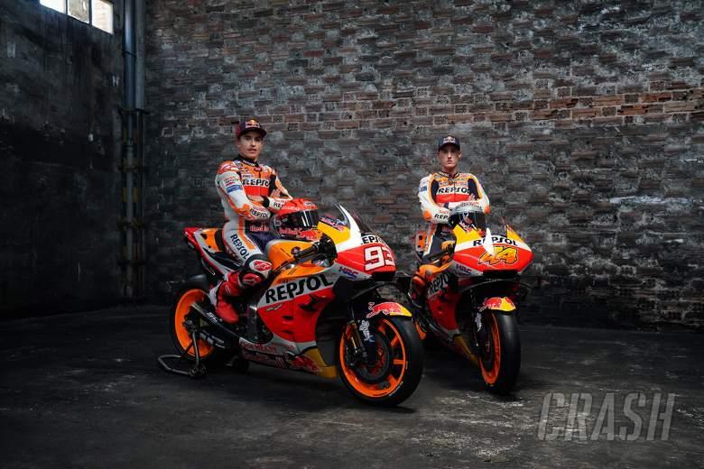 Pol Espargaro: Kehadiran Marquez akan Bantu Repsol Honda