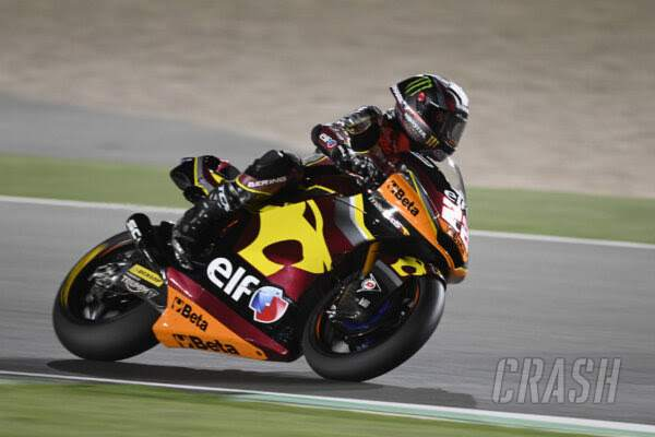 Victory at Portimao for Sam Lowes would match 2017 start by Franco Morbidelli