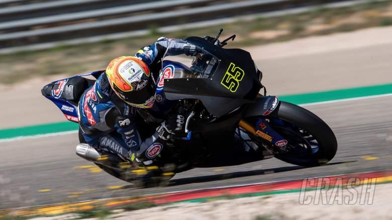 'Areas for improvement' says Locatelli ahead of third Aragon test