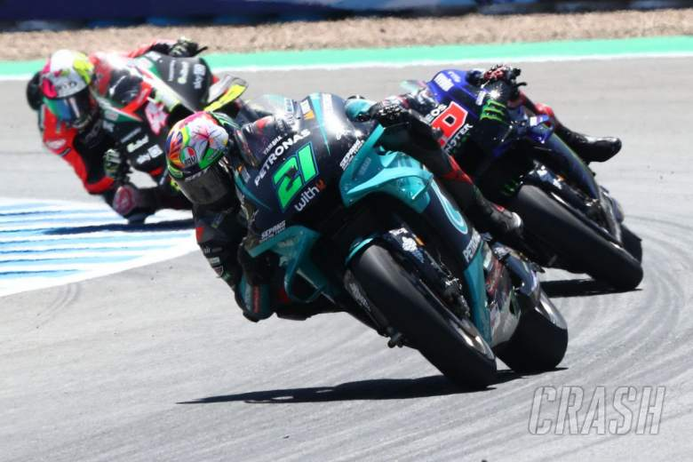 Franco Morbidelli Ingin Konfirmasi Kemajuan Tes Jerez di Le Mans