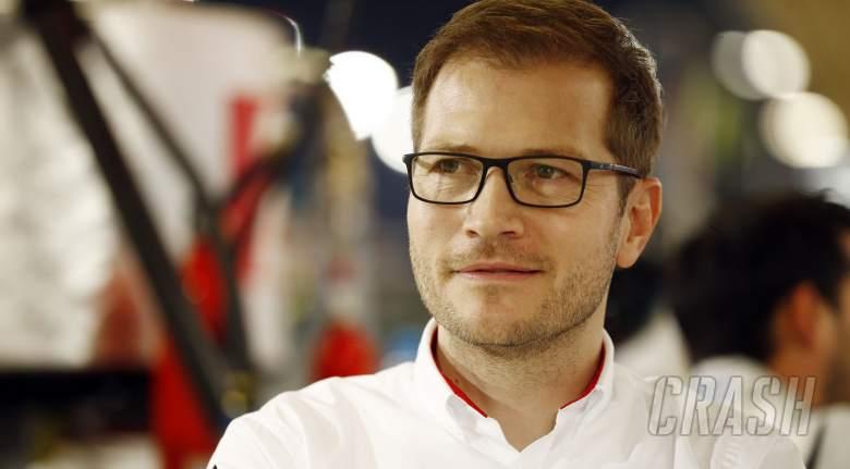 McLaren hires ex-Porsche LMP1 boss Seidl to run F1 team