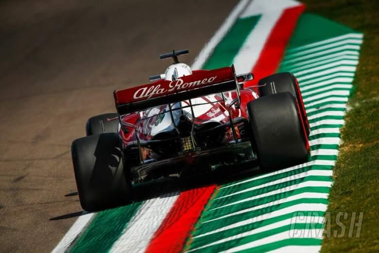 Alfa Romeo and Sauber extend F1 partnership in multi-year deal