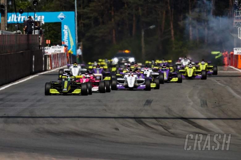W Series confirms FIA Super License points allocation