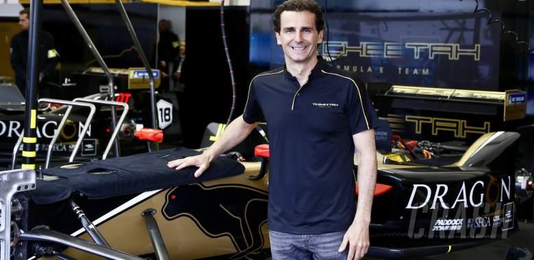 De la Rosa takes up Techeetah Formula E advisor role