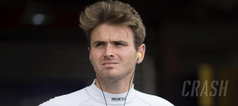 Rowland rejected 'uncompetitive' 2018 Super Formula offer