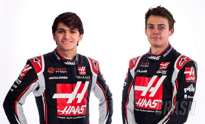 Haas retain Fittipaldi and Deletraz in F1 roles for 2020