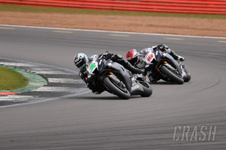 独家采访英国超级摩托车格伦伊尔文