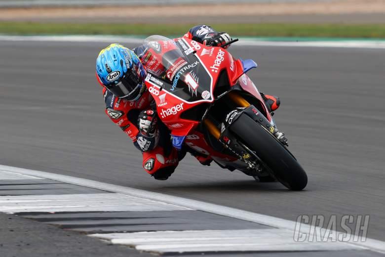 Brookes siap untuk mempertahankan gelar BSB, Ducati 'sepeda adalah pemenang yang terbukti'