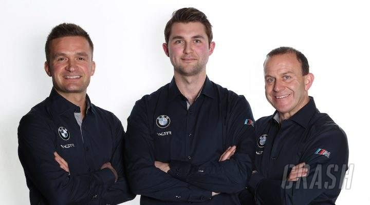 Colin Turkington, Rob Collard, Andrew Jordan