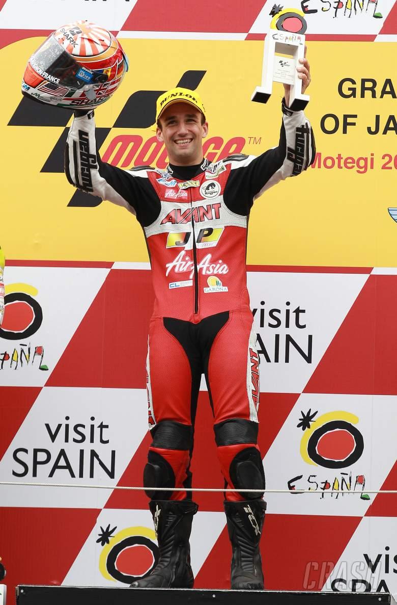 Zarco, 125, Japan MotoGP 2011