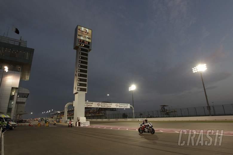 Lorenzo, Qatar MotoGP 2012