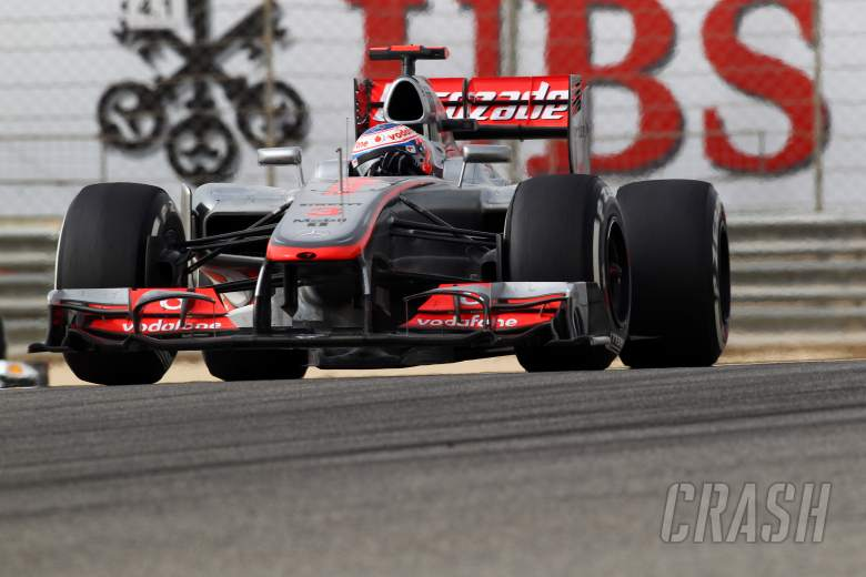 22.04.2012- Race, Jenson Button (GBR) McLaren Mercedes MP4-27