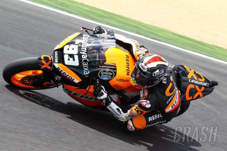 Marquez, Moto2, Portuguese MotoGP 2012