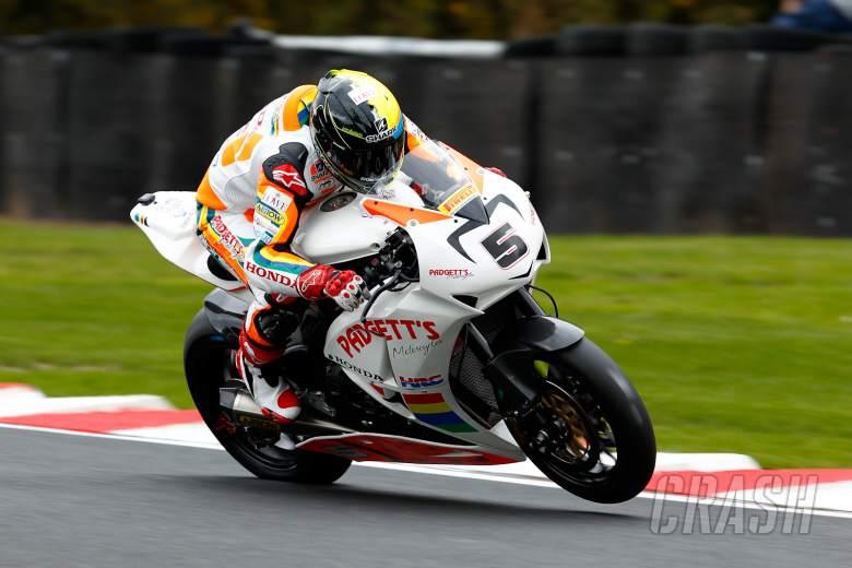 Ian Lowry Padgetts Honda - [picture credit: Ian Hopgood Photography.com]